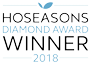 Hoseasons Diamond Award Winner 2018