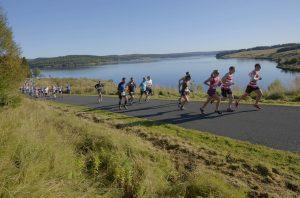 Britain's Most Beautiful Marathon